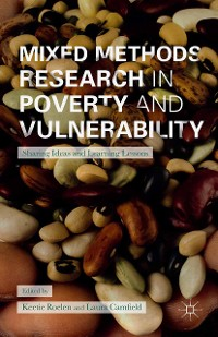 Cover Mixed Methods Research in Poverty and Vulnerability