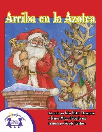 Cover Arriba en la Azotea