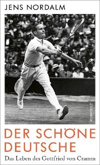 Cover Der schöne Deutsche