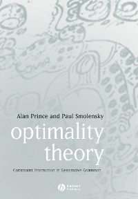Cover Optimality Theory