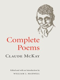Cover Complete Poems