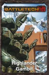 Cover BattleTech Legenden 27