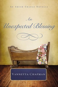 Cover Unexpected Blessing
