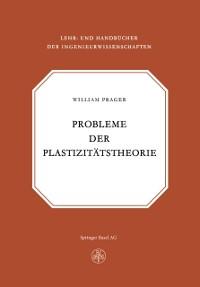 Cover Probleme der Plastizitatstheorie