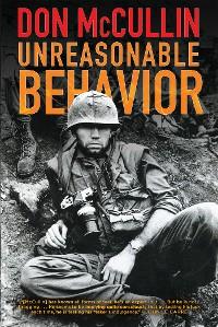 Cover Unreasonable Behavior
