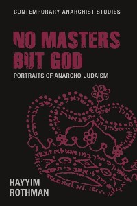 Cover No masters but God