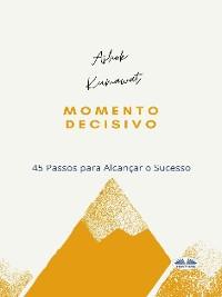 Cover Momento Decisivo