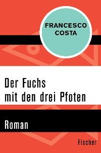 Cover Der Fuchs mit den drei Pfoten