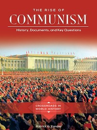 Cover The Rise of Communism