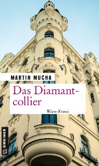Cover Das Diamantcollier