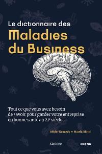 Cover Le dictionnaire des maladies du business