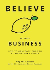 Cover Believe in Your Business