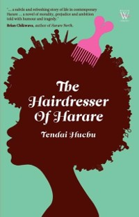 Cover Hairdresser of Harare