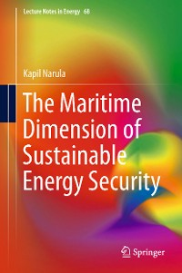 Cover The Maritime Dimension of Sustainable Energy Security