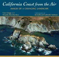 Cover California Coast from the Air