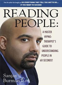 Cover Reading People