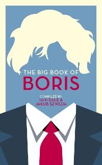 Cover The Big Book of Boris