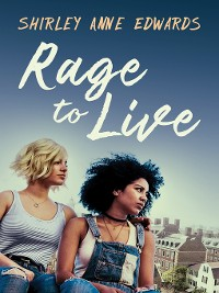 Cover Rage to Live