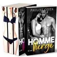 Cover Des Hommes & une Vierge