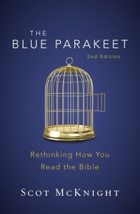 Cover Blue Parakeet, 2nd Edition