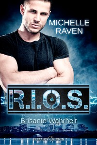 Cover R.I.O.S - Brisante Wahrheit