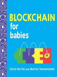 Cover Blockchain for Babies