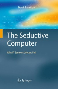 Cover The Seductive Computer