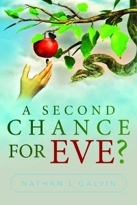 Cover A Second Chance for Eve