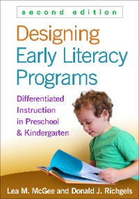 Cover Designing Early Literacy Programs, Second Edition