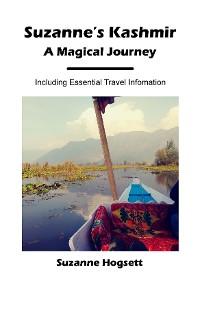 Cover Suzanne's Kashmir