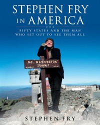 Cover Stephen Fry in America