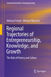 Cover Regional Trajectories of Entrepreneurship, Knowledge, and Growth