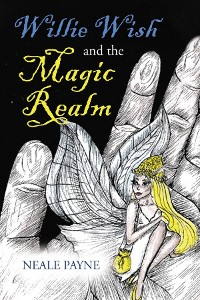 Cover Willie Wish and the Magic Realm