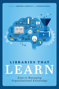 Cover Libraries that Learn