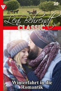 Cover Leni Behrendt Classic 29 – Liebesroman