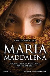 Cover Maria Maddalena