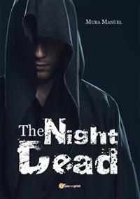 Cover The night dead. Il preludio della fine