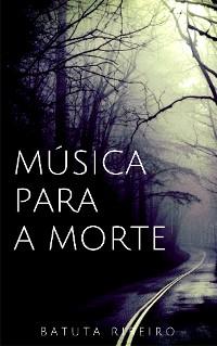 Cover Música para a morte