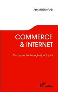 Cover Commerce & internetE LES REGLES JURIDIQUES