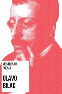 Cover Mestres da Poesia - Olavo Bilac