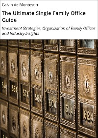 Cover The Ultimate Single Family Office Guide