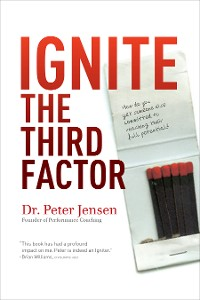 Cover Ignite the Third Factor