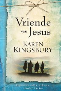 Cover Vriende van Jesus (eBoek)