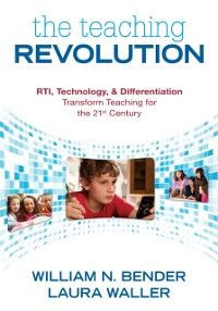Cover Teaching Revolution