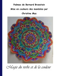 Cover Magie du verbe et de la couleur