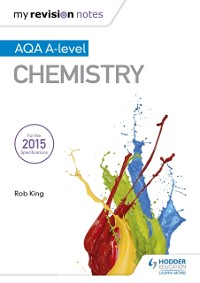 Cover My Revision Notes: AQA A Level Chemistry