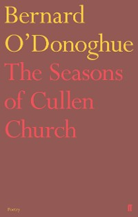 Cover The Seasons of Cullen Church