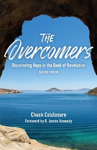 Cover The Overcomers