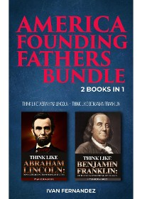 Cover America Founding Fathers Bundle: 2 Books in 1