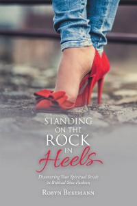 Cover Standing on the Rock in Heels